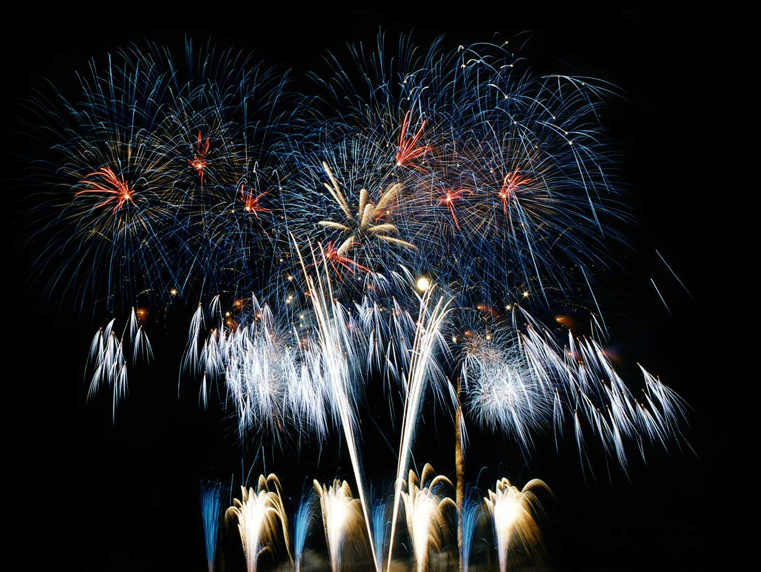 Midwest Fireworks Display Company